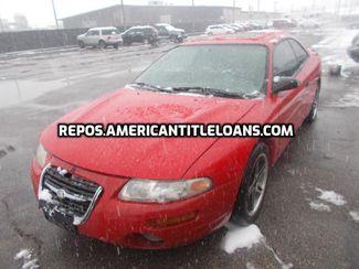 1998 Chrysler Sebring LXi Salt Lake City, UT