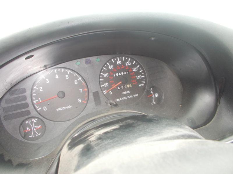1998 Chrysler Sebring LXi  in Salt Lake City, UT