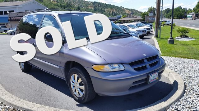 1998 Dodge Caravan SE | Ashland, OR | Ashland Motor Company in Ashland OR