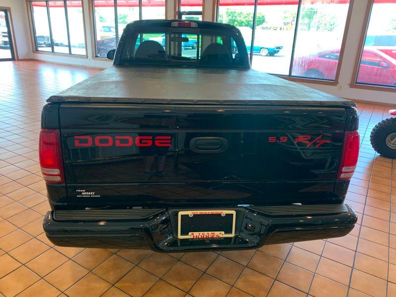 1998 Dodge Dakota  59 RT 3000 Miles  St Charles Missouri  Schroeder Motors  in St. Charles, Missouri