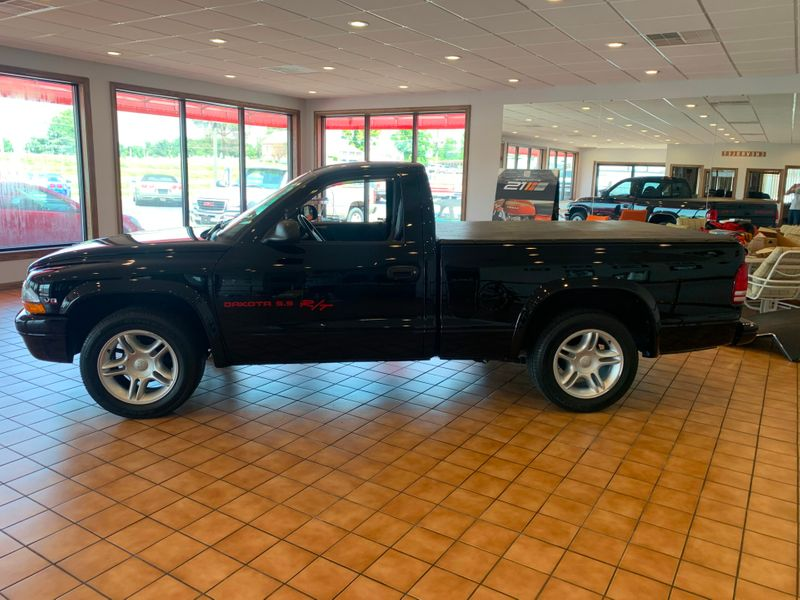 1998 Dodge Dakota  59 RT 3000 Miles  St Charles Missouri  Schroeder Motors  in St. Charles, Missouri