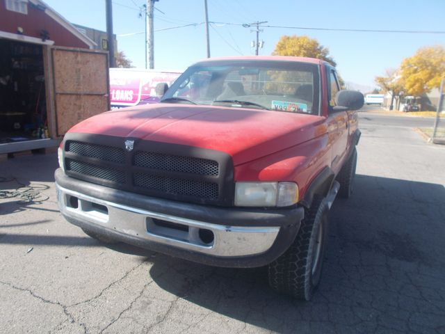 1998 Dodge Ram 1500 Salt Lake City, UT
