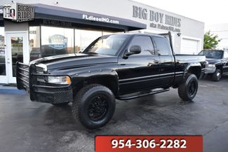 1998 Dodge Ram 2500 SLT LARAMIE in FORT LAUDERDALE FL, 33309