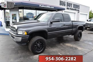 1998 Dodge Ram 2500 Laramie SLT in FORT LAUDERDALE FL, 33309