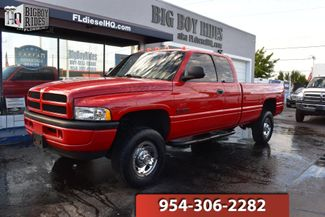 1998 Dodge Ram 2500 SPORT in FORT LAUDERDALE, FL 33309