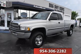 1998 Dodge Ram 2500 Laramie Plus in FORT LAUDERDALE, FL 33309