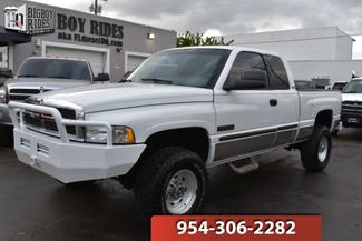 1998 Dodge Ram 2500 SLT Laramie in FORT LAUDERDALE, FL 33309