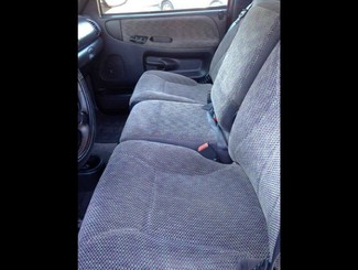 1998 Dodge Ram 2500 Club Cab 6.5-ft. Bed 4WD LINDON, UT 13