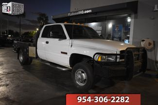 1998 Dodge Ram 3500 SLT LARAMIE in FORT LAUDERDALE FL, 33309
