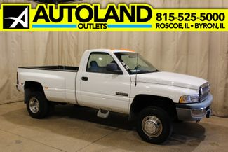 1998 Dodge Ram 3500 in Roscoe, IL 61073
