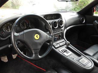1998 Ferrari 550 Maranello As New Condition Low Miles Only 4500 Miles  city California  Auto Fitness Class Benz  in , California