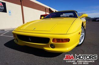 1998 Ferrari F355 Convertible 355 Spider ~ ONLY 20k Miles! | MESA, AZ | JBA MOTORS in Mesa AZ