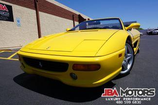 1998 Ferrari F355 Spider V8 RWD F 355 Convertible ~ ONLY 20k Miles!   MESA, AZ   JBA MOTORS in Mesa AZ