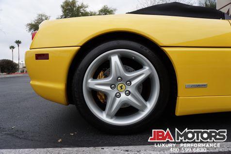 1998 Ferrari F355 Convertible 355 Spider ~ ONLY 20k Miles!   MESA, AZ   JBA MOTORS in MESA, AZ