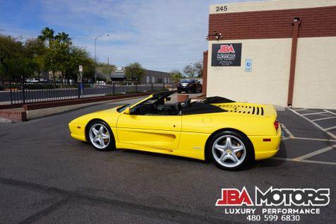 1998 Ferrari F355 Convertible 355 Spider ~ ONLY 20k Miles! | MESA, AZ | JBA MOTORS in MESA, AZ
