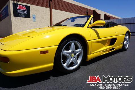 1998 Ferrari 355 Convertible Spider F355 ~ ONLY 20k Miles! | MESA, AZ | JBA MOTORS in MESA, AZ