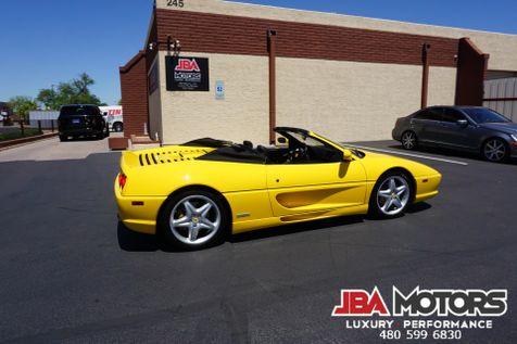 1998 Ferrari F355 Spider V8 RWD F 355 Convertible ~ ONLY 20k Miles! | MESA, AZ | JBA MOTORS in MESA, AZ