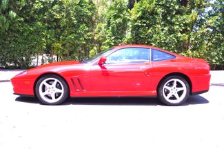 1998 Ferrari Maranello As New Condition Low Miles  city California  Auto Fitness Class Benz  in , California
