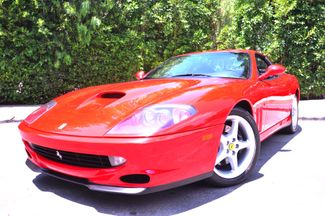 1998 Ferrari 550 Maranello in , California