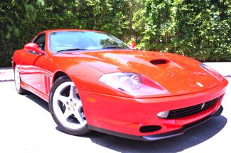 1998 Ferrari 550 Maranello As New Condition Low Miles Only 4500 Miles  city California  Auto Fitness Class Benz  in , California