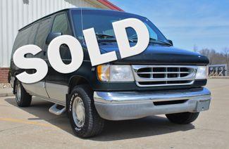 1998 Ford Club Wagon XL in Jackson, MO 63755