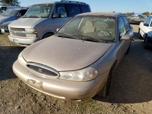 1998 Ford Contour LX in Orland, CA 95963