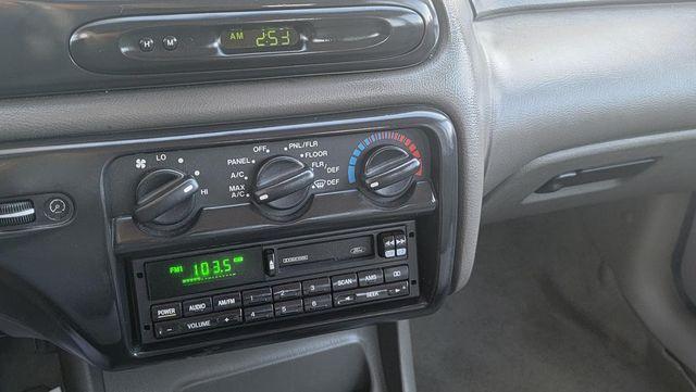 1998 Ford Contour LX Santa Clarita, CA 18