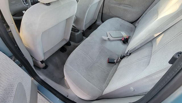 1998 Ford Contour LX Santa Clarita, CA 15