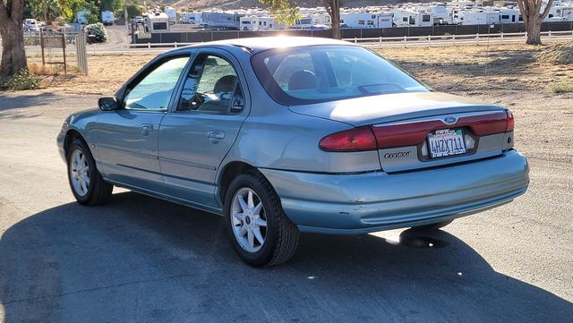 1998 Ford Contour LX Santa Clarita, CA 5
