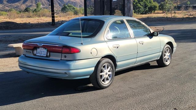 1998 Ford Contour LX Santa Clarita, CA 6