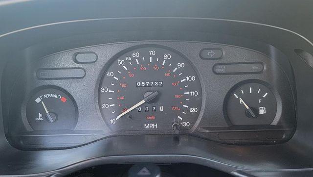 1998 Ford Contour LX Santa Clarita, CA 17