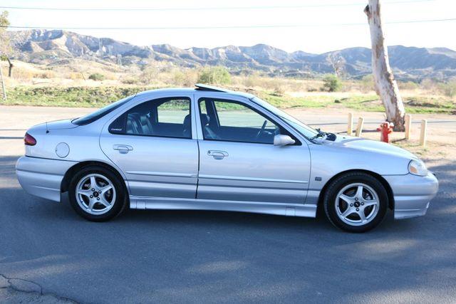1998 Ford Contour SVT Santa Clarita, CA 12