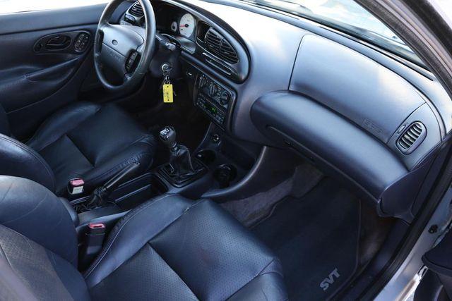 1998 Ford Contour SVT Santa Clarita, CA 9