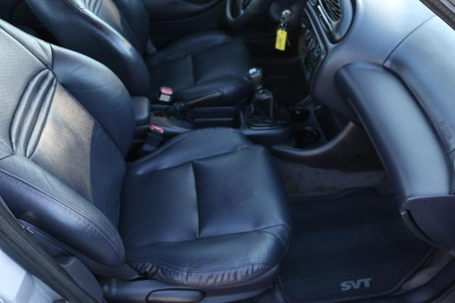 1998 Ford Contour SVT Santa Clarita, CA 14
