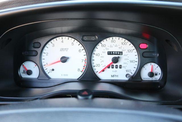 1998 Ford Contour SVT Santa Clarita, CA 18
