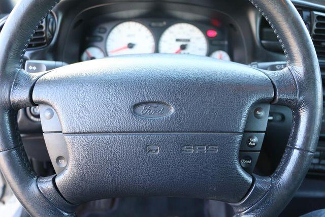 1998 Ford Contour SVT Santa Clarita, CA 23