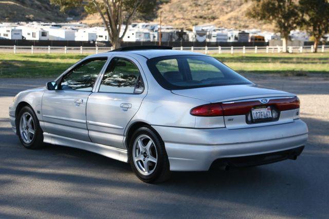 1998 Ford Contour SVT Santa Clarita, CA 5