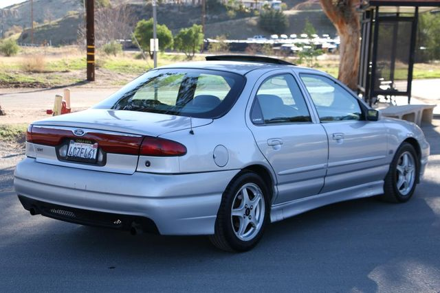 1998 Ford Contour SVT Santa Clarita, CA 6