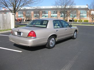 1998 *Sale Pending* Ford Crown Victoria Conshohocken, Pennsylvania 12