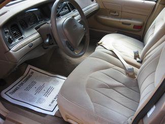 1998 *Sale Pending* Ford Crown Victoria Conshohocken, Pennsylvania 13