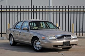 1998 Ford Crown Victoria LX in Plano, TX 75093