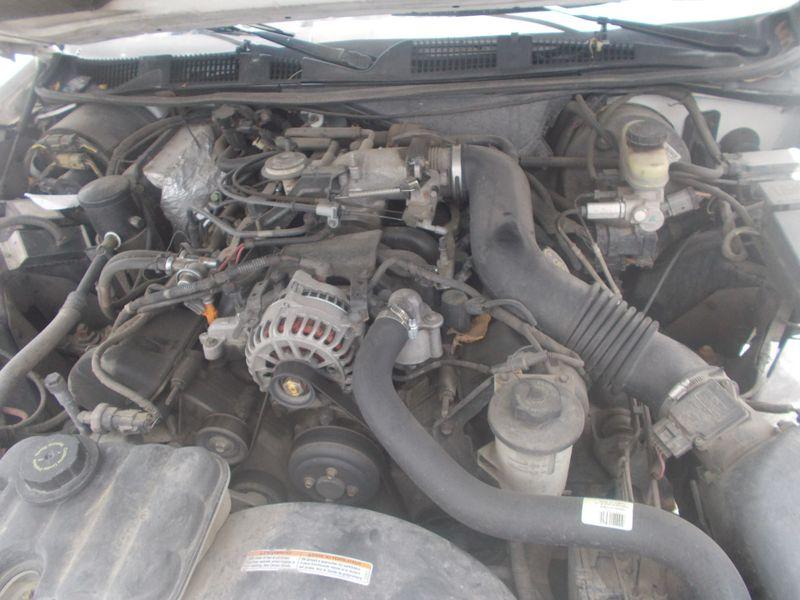 1998 Ford Crown Victoria   in Salt Lake City, UT