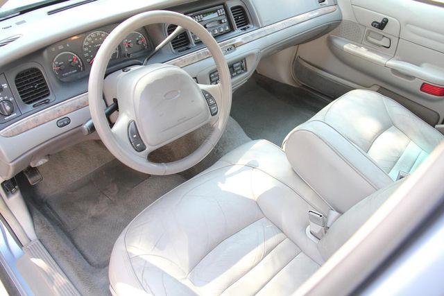 1998 Ford Crown Victoria LX Santa Clarita, CA 8