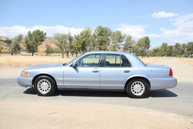 1998 Ford Crown Victoria LX Santa Clarita, CA 11