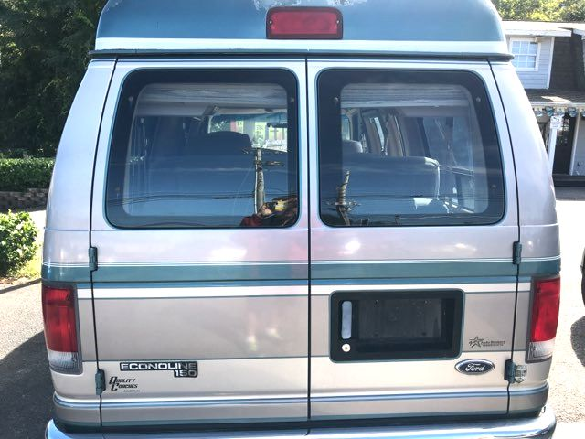 1998 Ford E150 Vans Econoline Knoxville, Tennessee 4