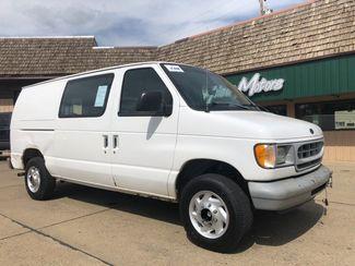 1998 Ford Econoline Cargo Van in Dickinson, ND
