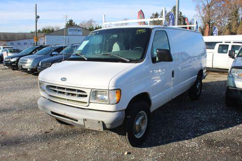 1998 Ford Econoline Cargo Van E250 VAN in Harwood, MD