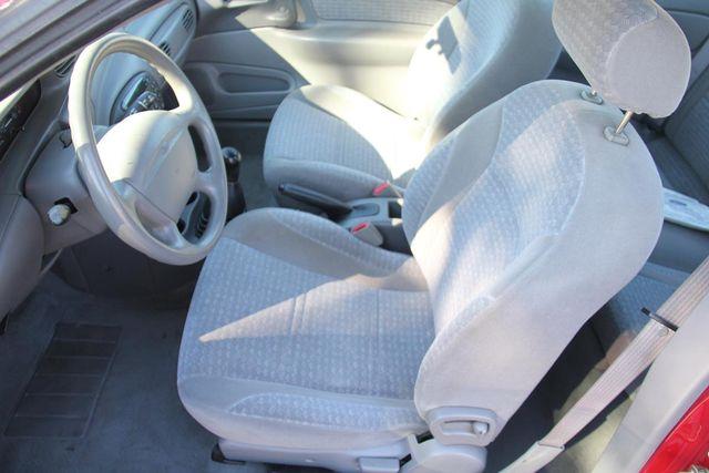 """1998 Ford Escort ZX2 """"Hot"""" Santa Clarita, CA 12"""