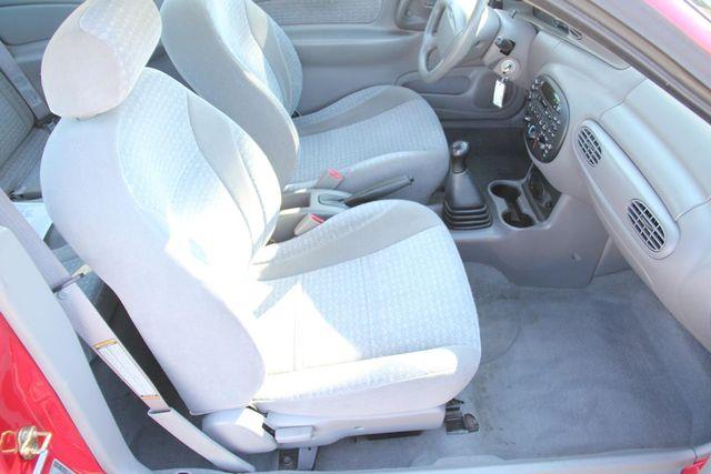"""1998 Ford Escort ZX2 """"Hot"""" Santa Clarita, CA 13"""