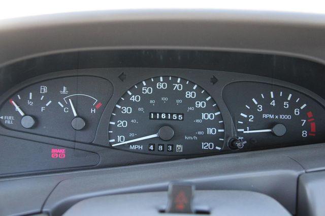 """1998 Ford Escort ZX2 """"Hot"""" Santa Clarita, CA 16"""